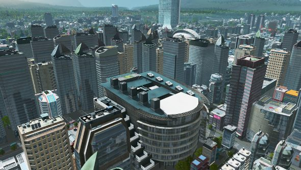 Cities: Skylines review