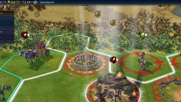 Here's how to exploit your way to victory in Civ 6 (until Firaxis