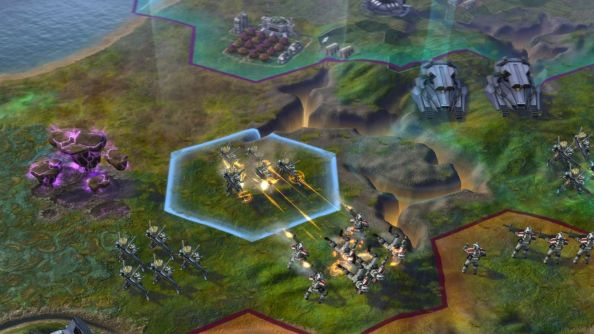 Discover how to colonize, build and achieve victory in this Civilization: Beyond Earth trailer