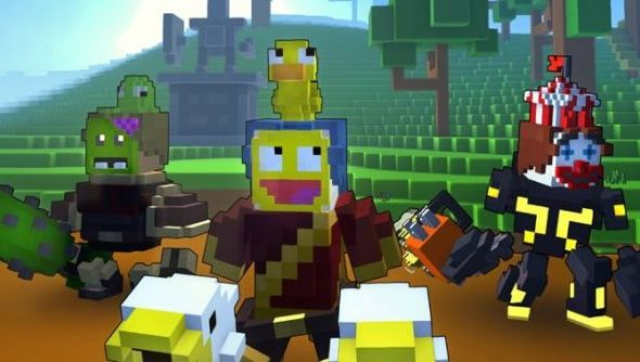 Trove Commands – full list | PCGamesN