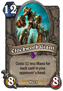 Clockwork Giant