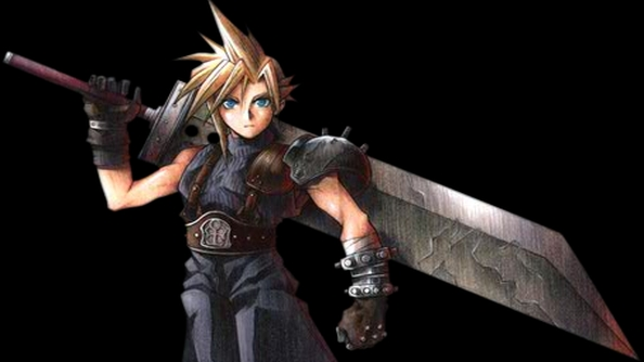 Classic PlayStation 1 RPG Final Fantasy VII coming back to PC