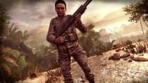 Manuel Noriega in Black Ops II