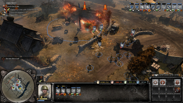 Company Of Heroes 2 Review Pcgamesn