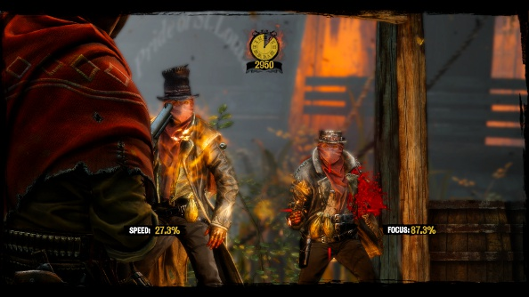 Call of Juarez: Gunslinger PC review - Print the legend