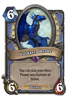 Coldarra Drake