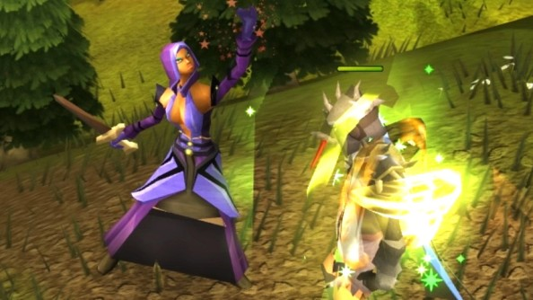 The future of Runescape: the combat upgrade and beyond