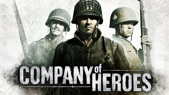 Company of Heroes Sale