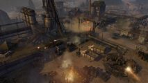 Company of Heroes 2: The British Forces units