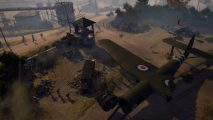 Company of Heroes 2: The British Forces trial