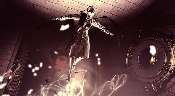 BioShock Infinite Comstock