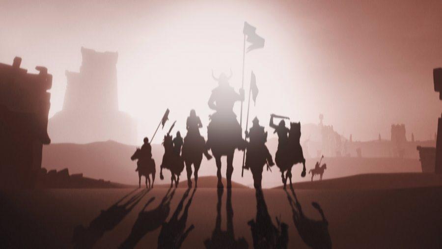 Conan Exiles The Purge
