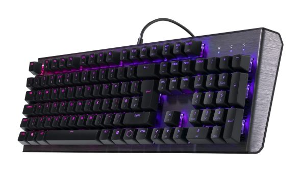 CoolerMaster CK550 review: one of the best, and best-value