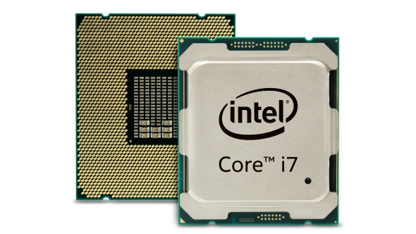 Intel CPU competition
