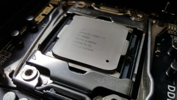 Core i7 6800K verdict