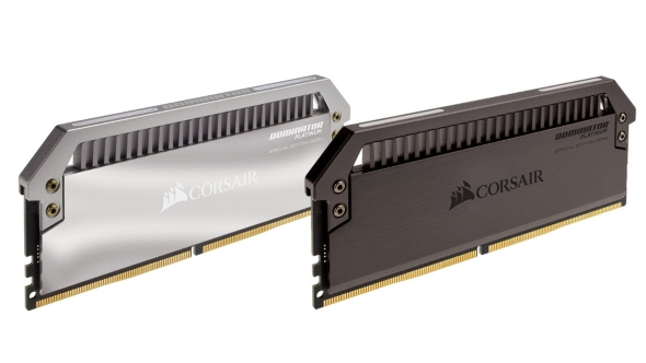 Corsair Dominator Platinum SE DDR4