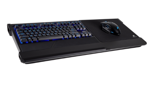 Corsair K63 Wireless Lapboard