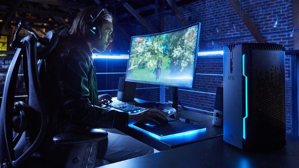 """Corsair set to shake up PC form factor with """"Corsair One"""""""