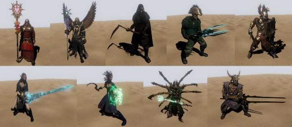 Divinity Original Sin 2 mods crafting overhaul