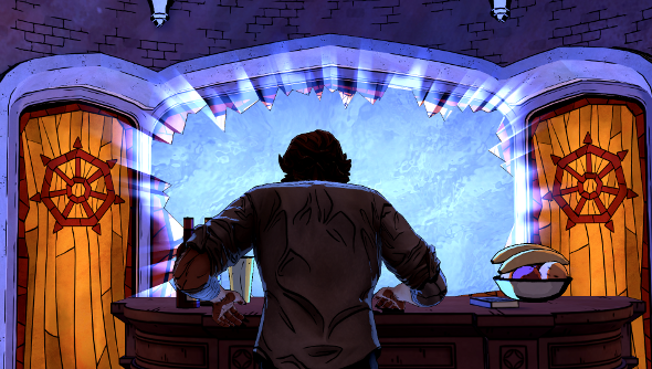 The Wolf Among Us Episode 5 review