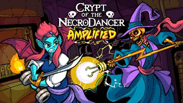 Crypt of the Necrodancer Amplified