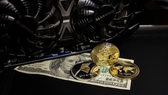 Cryptocurrency GPU mining