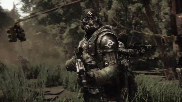 New Crysis 3 video shows off the first of the Seven Wonders
