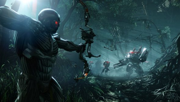 The source code for CryEngine is now available on GitHub