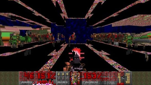 Doom 2?