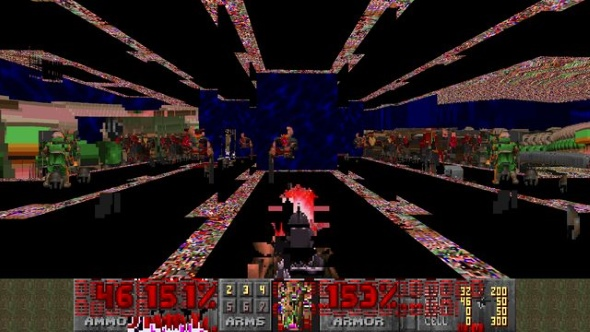 Celebrate 24 years of classic Doom modding and mapping with the annual Cacowards