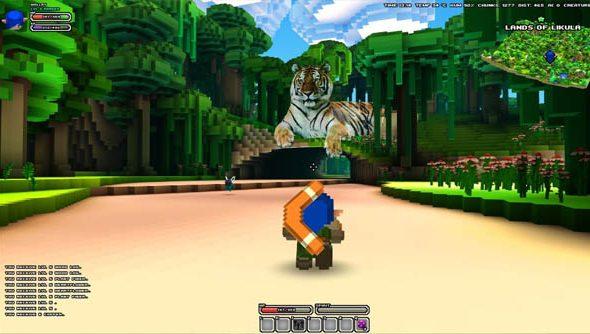 Cubeworld_screenshot_with_tiger_5