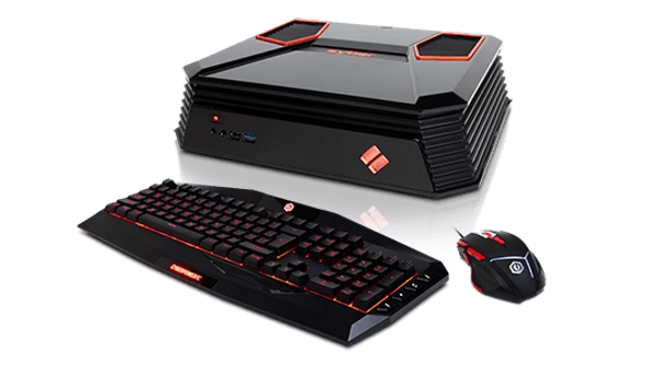 CyberPower Fortnite PC