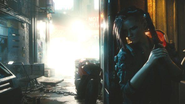 Cyberpunk 2077 classes