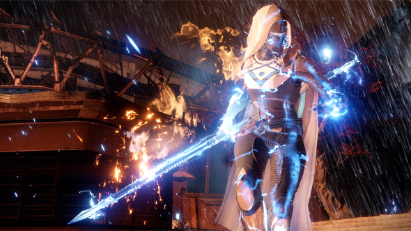 Nvidia Showcase: why your PC needs a Destiny 2 upgrade