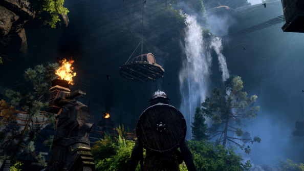 Dragon Age: Inquisition PC requirements