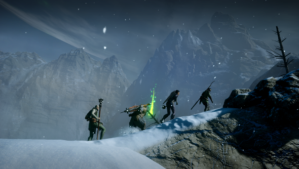 Port Review – Dragon Age: Inquisition | PCGamesN