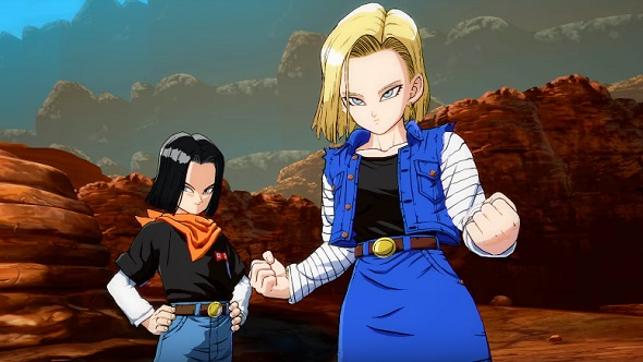 Dragon Ball Fighterz Characters Every Playable Hero And Villain