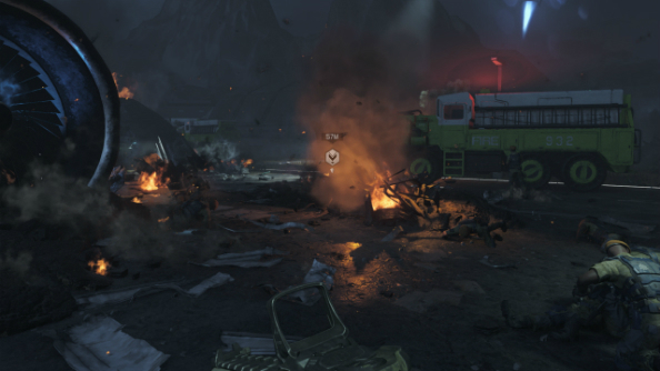 Black Ops 3 Default