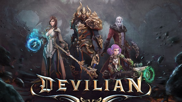 Devilian Launch