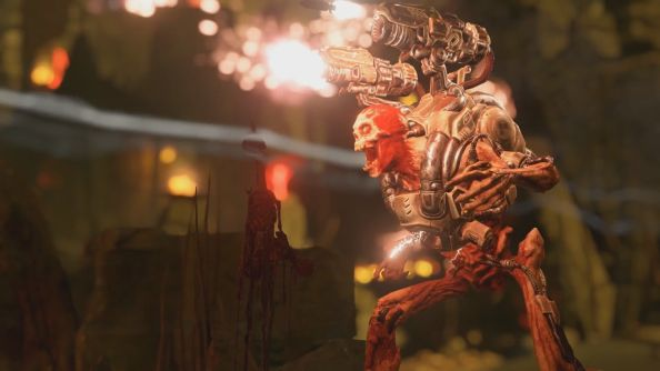 Doom will not support mods, only SnapMap creations