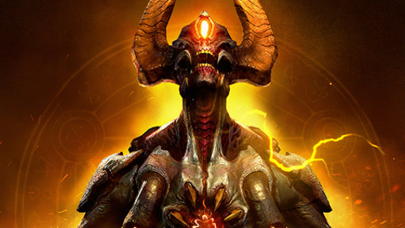 Doom gets demon DLC and free new modes this week | PCGamesN