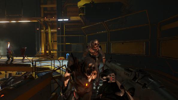 Doom PC port review