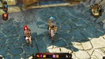 Divinity: Original Sin launch