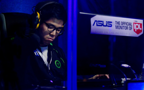 DongRaeGu at IPL5: On his slump, Zerg balance, and the future of StarCraft 2