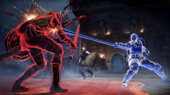 Dark Souls 3 PC
