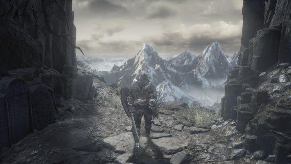 Dark Souls 3 PC port review