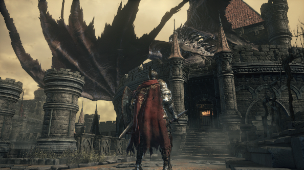 Should you play Dark Souls 3 even if you don't enjoy difficult games?