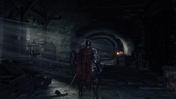 Dark Souls 3 PC review