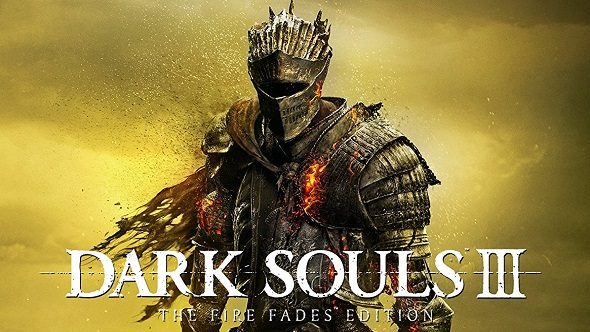 Dark Souls 3 The Fire Fades