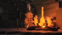 Dark Souls Lego